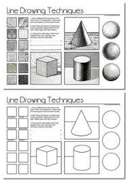 Image result for value and form painting 3-D shapes