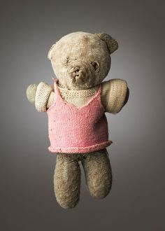 MuchLoved photos of stuffed animals