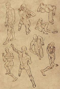 model-karakalem-çizimleri-resim-kursu-3456