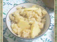 激ウマ!フライパンで簡単炊き込みごはん♪の画像 Potato Salad, Potatoes, Ethnic Recipes, Food, Potato, Essen, Meals, Yemek, Eten