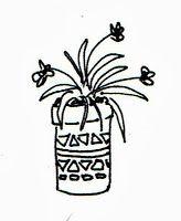 planter (for Deur8) - by Madame Fourmilion