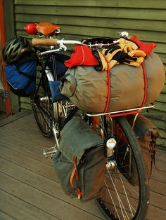 El Burro Tour Bike | Flickr - Photo Sharing!