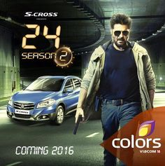 Are You all Ready and Exciting to know the Biggest and Latest News about the another suspense and thrillerTelevision Show . Yes, I am talking about 24 TV Show (...)