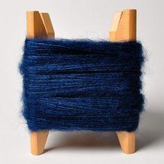 ShiBui Silk Cloud Yarn in Suit