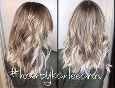 #hairbykarleeann