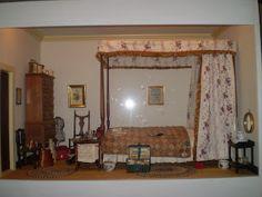 Creekside Cottage: Tasha Tudor's Dollhouse