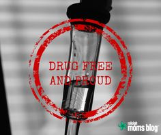 DRUG FREEAND PROUD via @RaleighMomsBlog