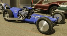 Event Coverage - California Hot Rod Reunion 2015 | Page 3 | The H.A.M.B.