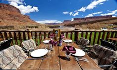 12) Cowboy Grill at Red Cliffs Lodge, Moab, UTAH