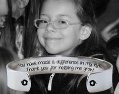 Teacher Gift | Gift for Teachers | Daycare Gift | Babysitter Gift | Nanny Gift | Thank you | Korena Loves | KLSM