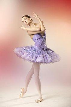 Yekaterina Borchenko – Екатерина Борченко, Mikhailovsky Ballet