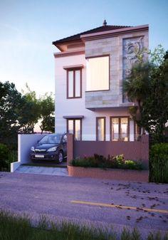 Rumah Baru Taman Baruna