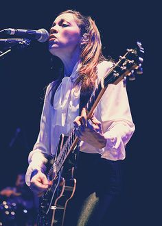 Natalia Lafourcade by Edoardo E, via Flickr