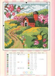 Thrilling Designing Your Own Cross Stitch Embroidery Patterns Ideas. Exhilarating Designing Your Own Cross Stitch Embroidery Patterns Ideas. Cross Stitch House, Cross Stitch Boards, Cross Stitch Alphabet, Cross Stitching, Cross Stitch Embroidery, Embroidery Patterns, Cross Stitch Quotes, Funny Cross Stitch Patterns, Cross Stitch Landscape