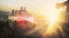 Dead End Thrills   Need For Speed Most Wanted