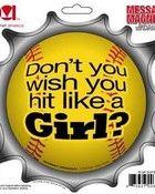 Free softball.jpg phone wallpaper by airflinkster