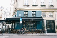 20 Best Restaurants to Eat At in Paris — Bon Traveler