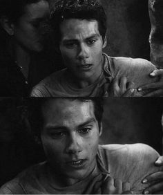 #teenwolf #dylanobrien #void