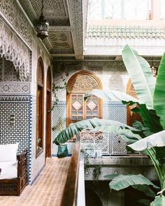 Find unique venues to celebrate, getaway and gather. A guide to gathering locations and events in communities in over 200 cities across the globe. Marrakesh, Riad Marrakech, Houses Architecture, Islamic Architecture, Moroccan Theme, Moroccan Design, Moroccan Room, Future House, My House