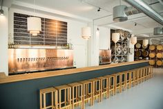 Copenhagen iron factory transformed into independent brewery by To Øl