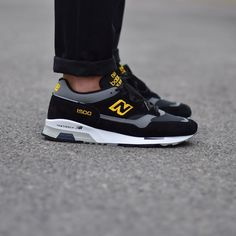 New Balance 1500BY - Made in England . Disponible/Available: SNKRS