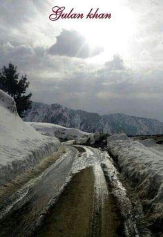 Malamjabba,Swat valkey kpk,Pakistan