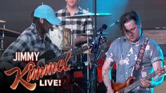"""Modest Mouse Performs """"The Ground Walks, With Time in a Box"""""""
