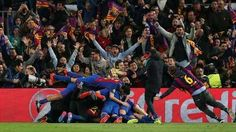 La costosa consecuencia que deberá afrontar el Barcelona tras su histórico triunfo