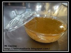 AREQUIPE   Mi Cocina - YouTube Punch Bowls, Blog, Make It Yourself, Youtube, Desserts, Biscuits, Sweet Treats, Postres, Cooking