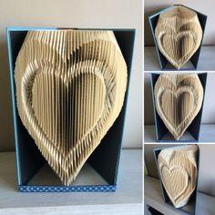 Heart in a Heart Pattern