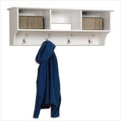 de madera montado en la pared estante de la capa-imagen-Percheros-Identificación del producto:511351552-spanish.alibaba.com