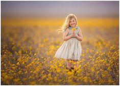 {Las Vegas Child Photographer | LJHolloway Photography} Lily