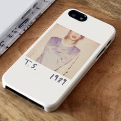 Taylor Swift 1989 | iPhone 4 Case | iPhone 5 Case | iPhone 5C Case | iPhone 6 Case | Samsung Galaxy S4/S5 Cases - lovedrstyle I NEED THIS IS THERE AN LG L90!!!!!!
