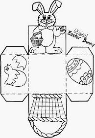 Olá amigas, tudo bem? Hoje trago uma dica de caixinha para fazer com as crianças na escola, um enfeite simples e que as crianças gostam de...