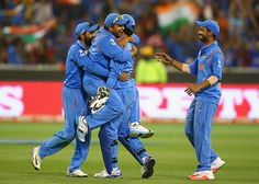 India has beaten Bangladesh in quarter-final match to advance semi-final of world cup 2015. Indian team may play Australia or Pakistan in semifinal on 26.