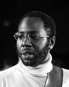 Curtis Mayfield, American soul, R&B, & funk singer-songwriter, guitarist, record producer, and former member of the group, The Impressions. Known for writing/ producing the Super Fly soundtrack, he is regarded as a pioneer of funk & of politically conscious African-American music, and is one of the most celebrated figures of soul music & 20th century music. He has received both Grammy Legend & Grammy Lifetime Achievement awards, is a 2x Rock and Roll Hall of Famer & a 2x Grammy Hall of…
