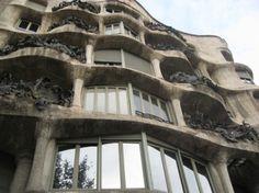 Barcellona musei