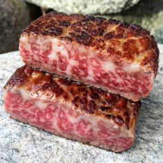 Wagyu Kobe Beef, Kobe Beef Steak, Churros, Beef Recipes, Cooking Recipes, Game Recipes, Bruno Oger, Chef Cuistot, Beef Fillet