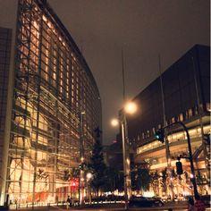 #building #tokyo