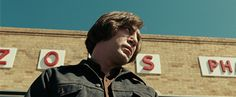 No Country For Old Men // Coen Brothers