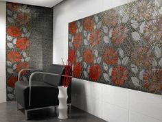 As seen in Grand Designs Magazine! Orleans Tiles - These stunning designer tiles will completely transform your home. The glistening, shimmering mosaic tiles will add style and class to your walls, and will make you the envy of your family and friends. It creates an overall more ambient feel and unique contemporary design.  Buy the April edition for  a '£25.00 Off' Voucher and find out how to claim your free sample!