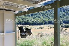 Hiking Boots Airing in Hut, Cobb Valley, Kahurangi National Park, New Zealand royalty-free stock photo The World Race, Kiwiana, Image Now, New Zealand, Hiking Boots, National Parks, Royalty Free Stock Photos, Horses, Lifestyle