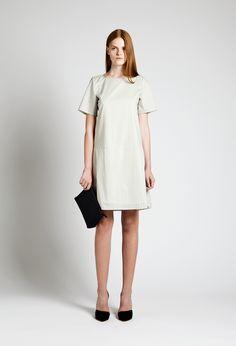 Elia Dress   Samuji SS14 Classic Collection