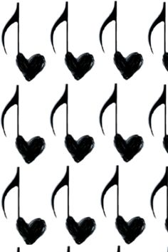the heart of music