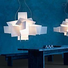lámparas de acrílico blanco de explosiones 200-240V