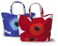 Bold patterns (inparticular Marimekko's poppy pattern) just make me happy. Textile Fabrics, Textile Prints, Marimekko Fabric, Poppy Pattern, Smart Art, Crazy Outfits, Shops, Love To Shop, Clothes Horse