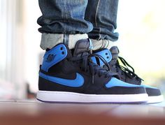 Air Jordan 1 High KO 'Sport Blue'