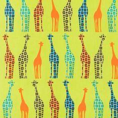 ALP-10772-169 by Laurie Wisbrun from Urban Circus: Robert Kaufman Fabric Company