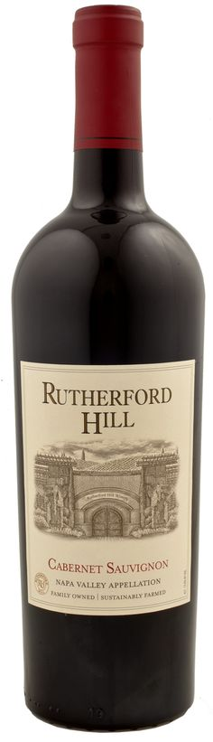 Rutherford Hill - Cabernet Sauvignon