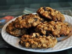 Make One Of These 14 Drop Cookies Have 20 Minutes? Make One Of These 14 Drop Cookies.Have 20 Minutes? Make One Of These 14 Drop Cookies. Best Oatmeal Cookies, Oatmeal Cookie Recipes, Spice Cookies, Drop Cookies, Drop Cookie Recipes, Delicious Desserts, Dessert Recipes, Serious Eats, Saveur